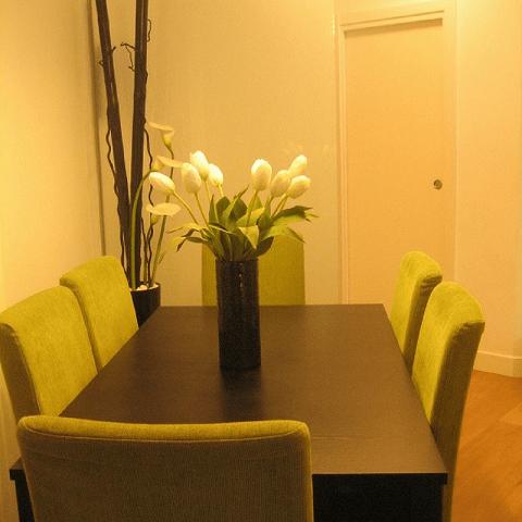mesa comedor ikea diseño interiores reformas decoración