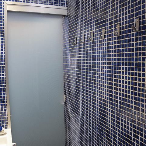classic blue mosaico ezarri