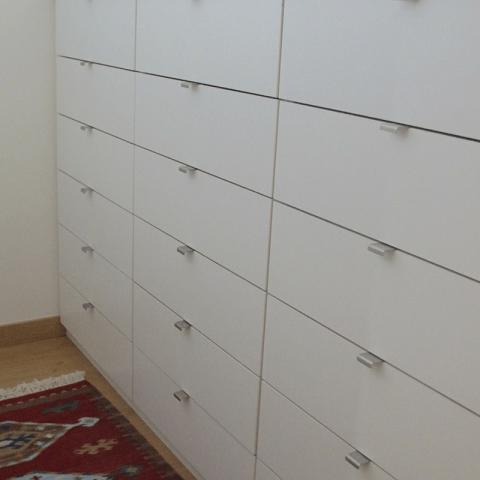 armarios a medida baratos donostia san sebastián diseño interiores reformas decoración