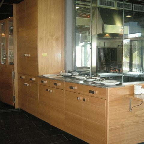 diseño interiores reformas decoración mueble comedor restaurante