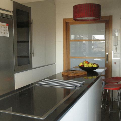 cocinas proyectos interiorismo reformas decoración