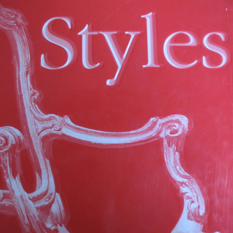 historia de los estilos decorativos