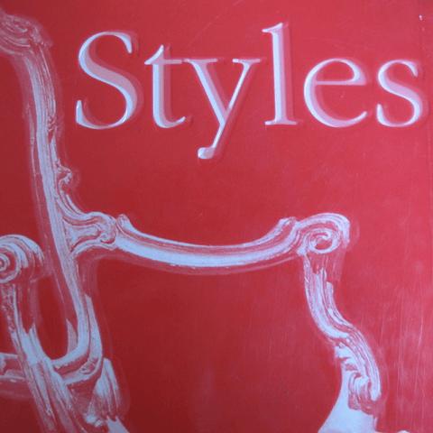 historia interiorismo estilos