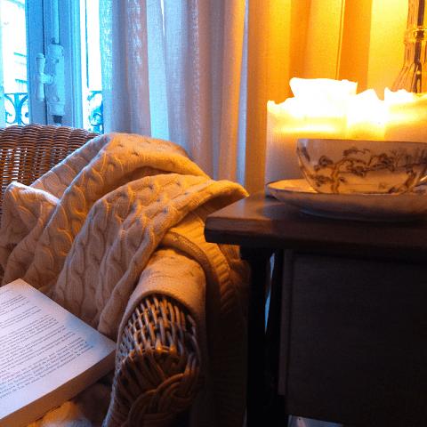 cómo hacer hygge en casa y en tu vida