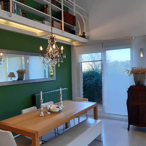 architecture d´intérieur pays basque rénovations