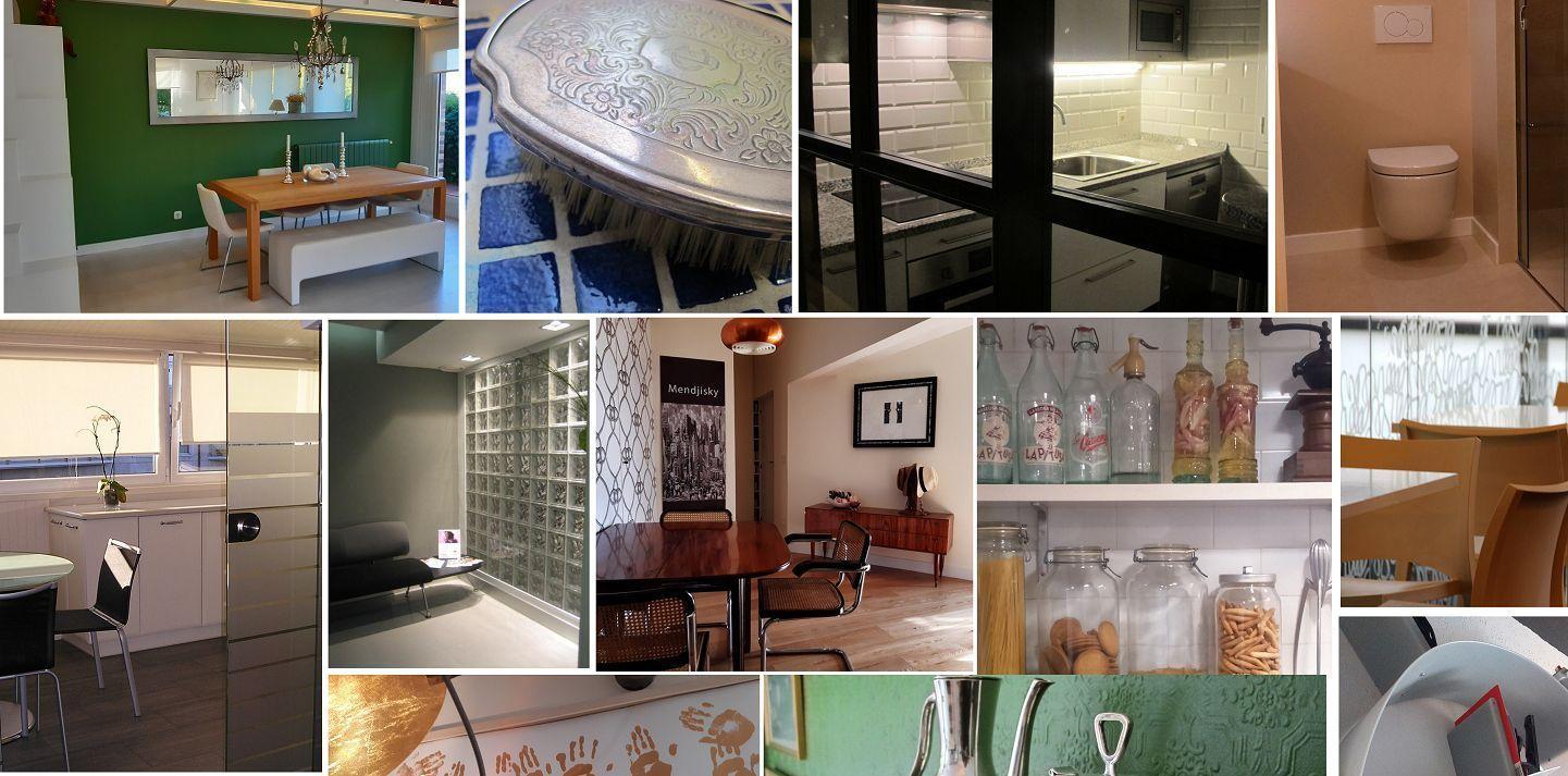 proyectos diseño de interiores reformas decoración